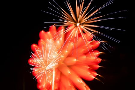 Photojojo! • We've seen stunning firework photos, but Nick...