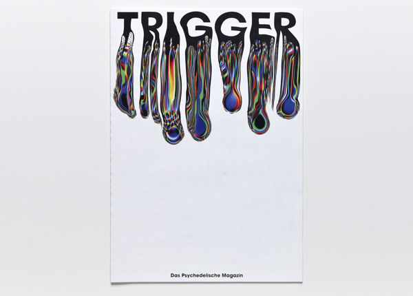 TRIGGER on Behance