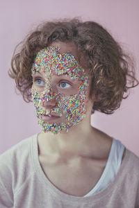 Synesthesiac Portraits - Elif Sanem karakoç
