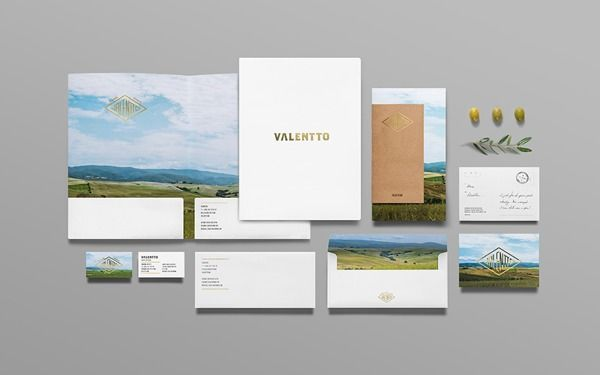 Valentto on Behance