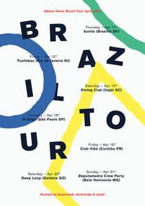 bureau lukas haider - typo/graphic posters