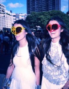 NYC 2013 Fashion Week. - Josh Ethan Johnson