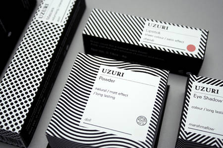 Uzuri – Classic and Seasonal Makeup Collections on Behance