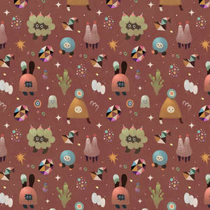 Pattern Design on Behance