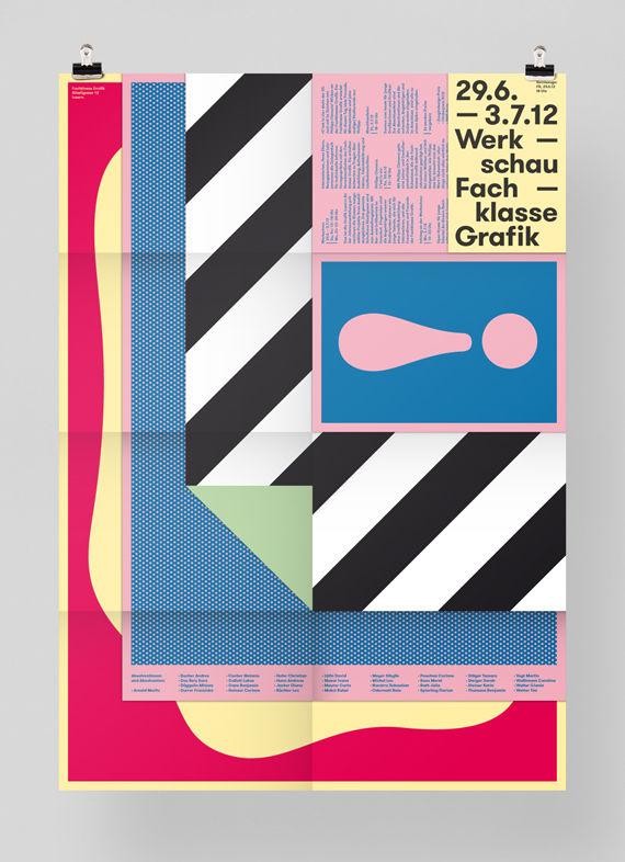 Werkschau 2012 «  FEIXEN: Design by Felix Pfäffli
