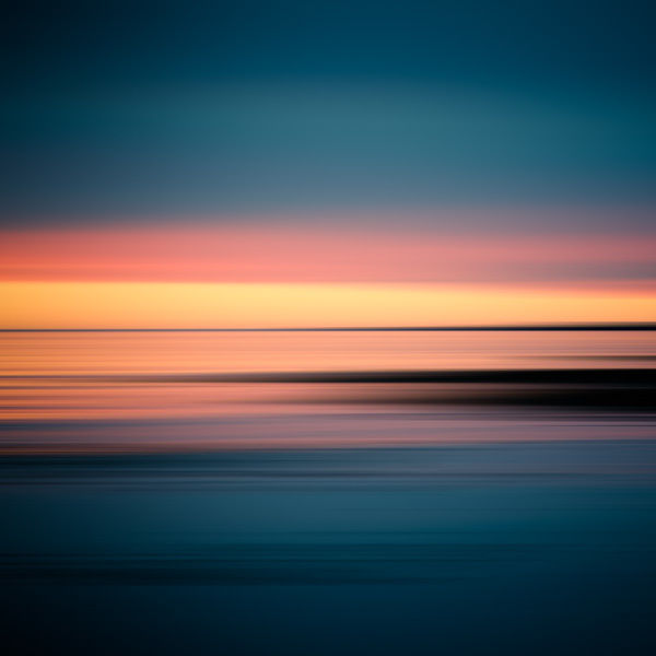 ABSTRACT SEASCAPES on Behance