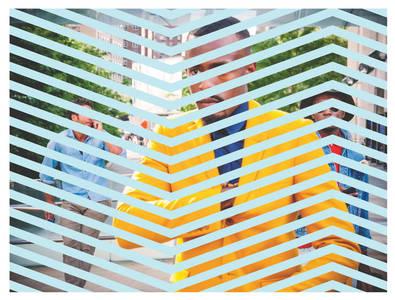 Shapes on Pics - Josh Ethan Johnson