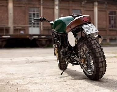 Ducati Super Sport 600 by Marco Artizzu (1)