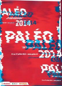 Paléo Festival 2014 / by Bilal Sebei