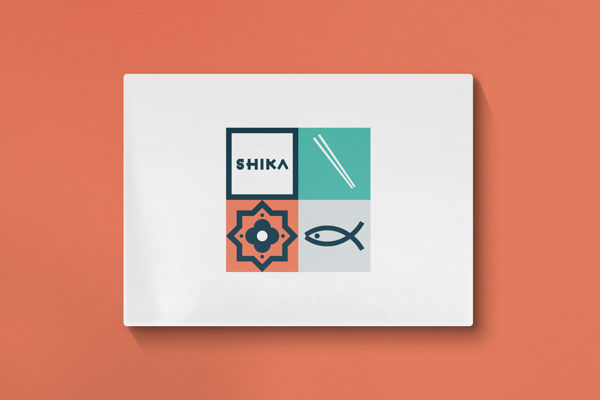 SHIKA Street Food Project on Behance