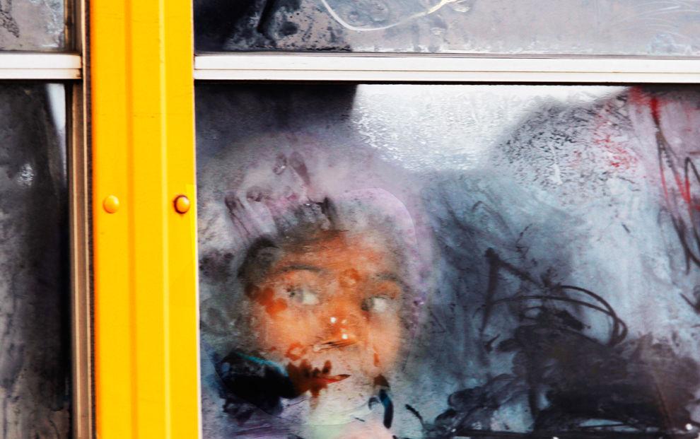 Deep freeze chills US - Photos - The Big Picture - Boston.com