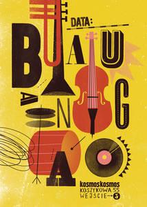 acapulco - typo/graphic posters
