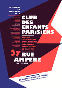 aaaaa atelier - typo/graphic posters