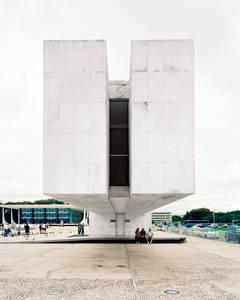 Brasilia - Ian Allen Photography