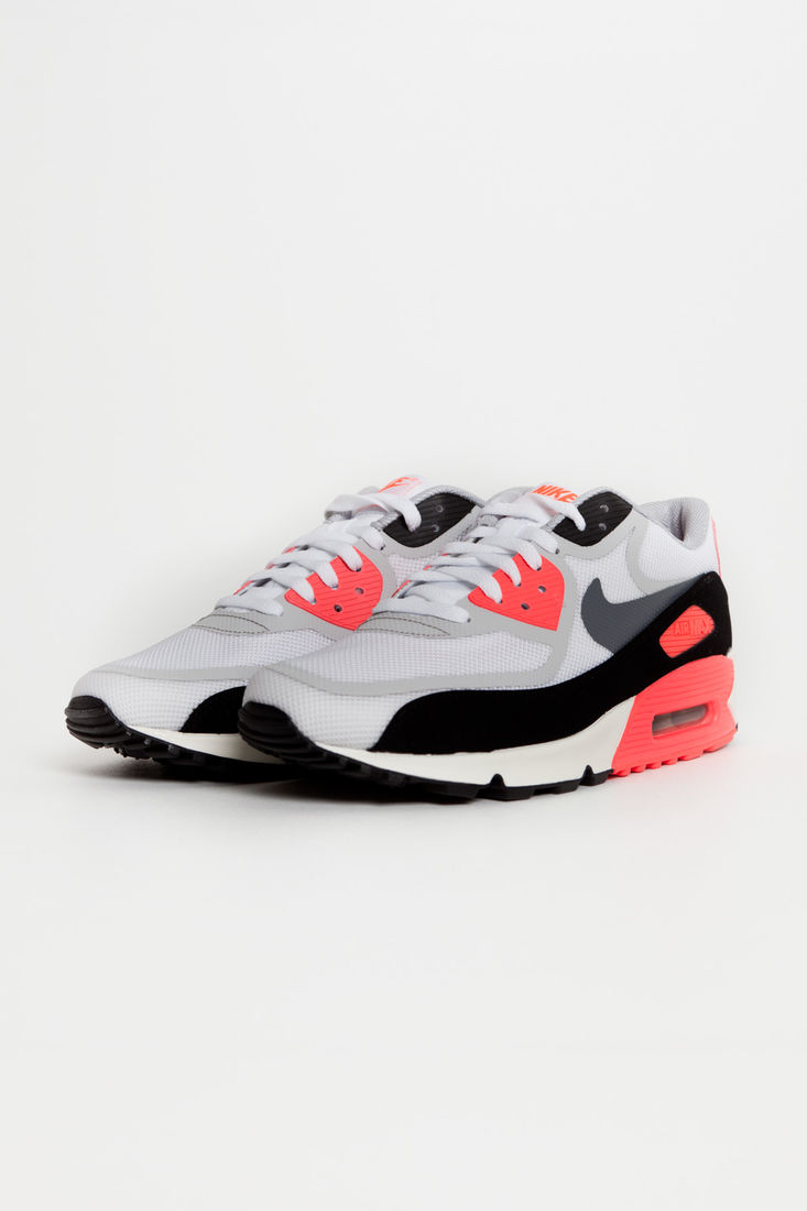 Nike Air Max 90 Premium Tape QS White