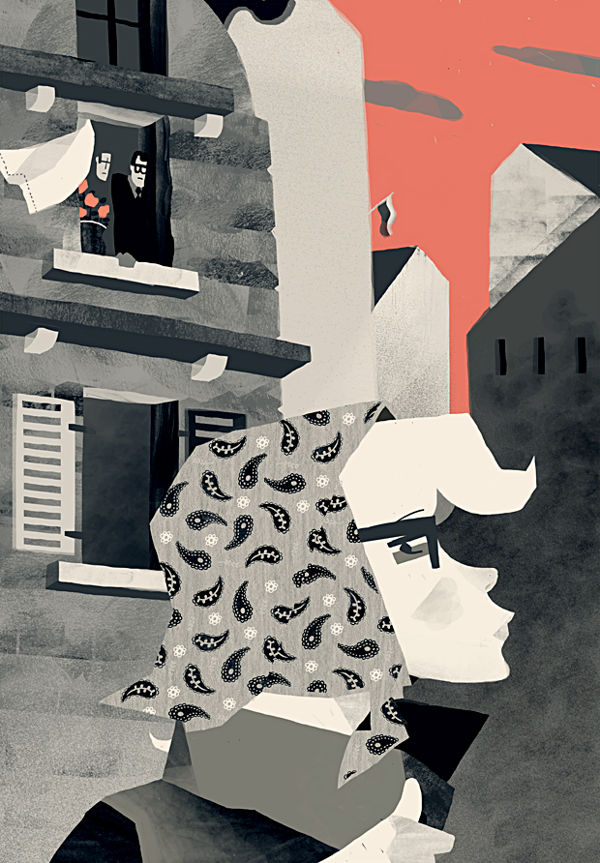 Various Illustrations, set 9. on Behance