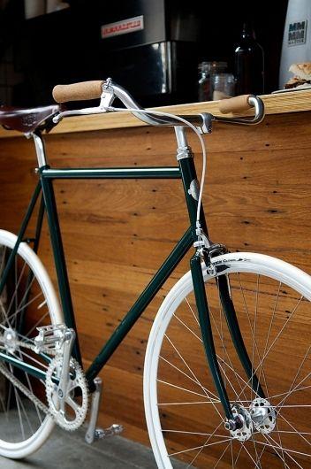 Bikes / The Little Mule Co. — Designspiration