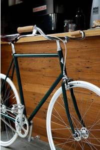 Bikes / The Little Mule Co. — Designspiration