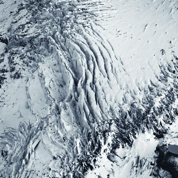 ICE TEXTURES, Iceland on Behance