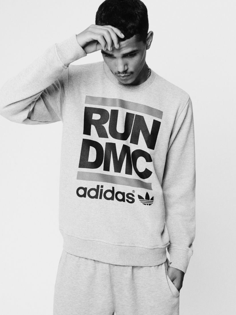 Adidas Originals x RUN-D.M.C.