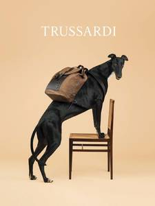 The Essentialist - Fashion Advertising Updated Daily: Trussardi Ad Campaign Spring/Summer 2014