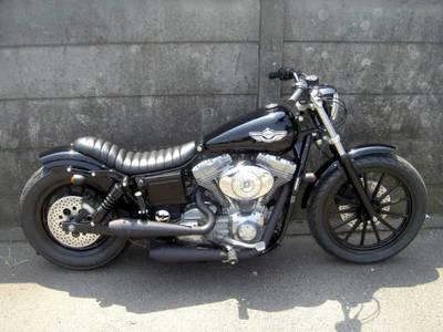 Choppertrip ®: Brat Style