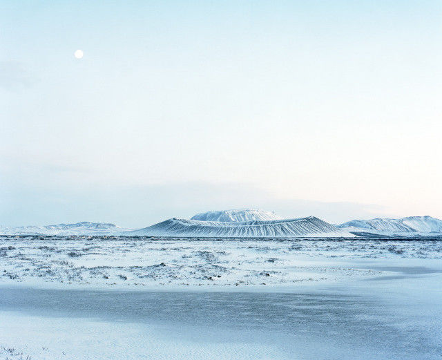 Iceland by Kevin Cooley