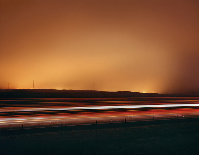 lights edge - Kevin Cooley
