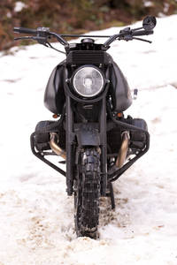 Crd Motorcycles | CRD