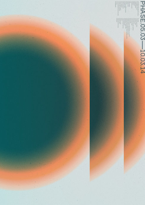 02 Lunar Phase - Slava Kirilenko