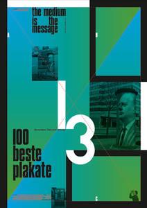 Gewinner 100 beste Plakate 13 stehen fest | Slanted - Typo Weblog und Magazin