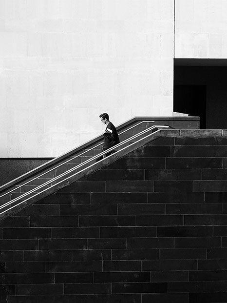 Rupert Vandervell | Fine Art Photography | Urbanites Series