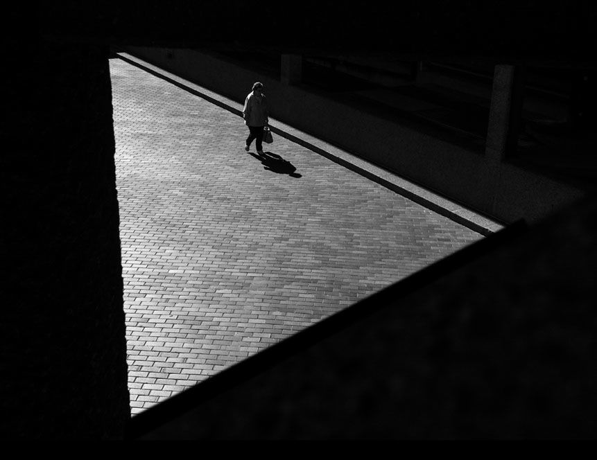 Rupert Vandervell | Fine Art Photography | Man on Earth Series