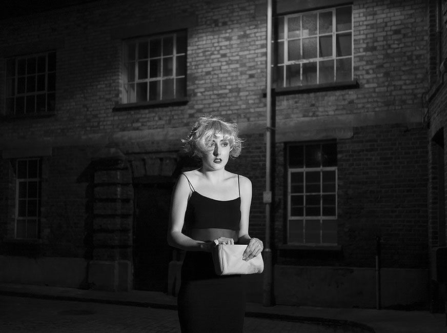 Rupert Vandervell   Fine Art Photography   Late Night Tales Series
