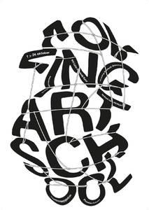 Art School Poster