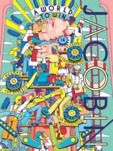 Jacobin Magazine - Rob Pybus