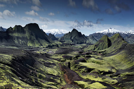 Smithsonian Magazine — Photo of the Day: Icelandic Landscape Photography...