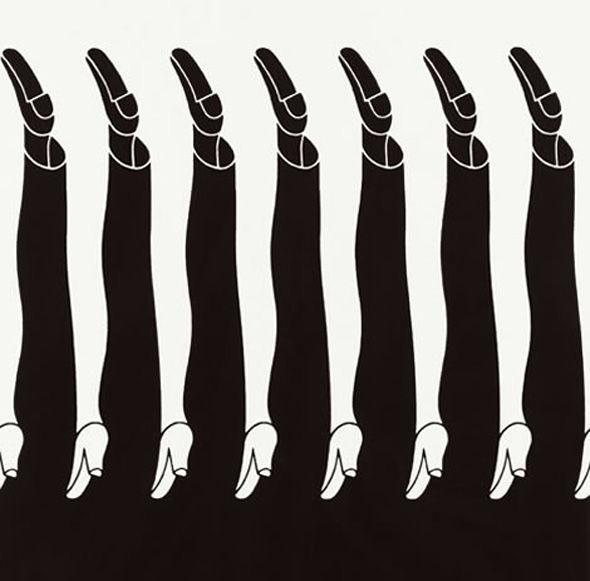 Legs / by Shigeo Fukuda