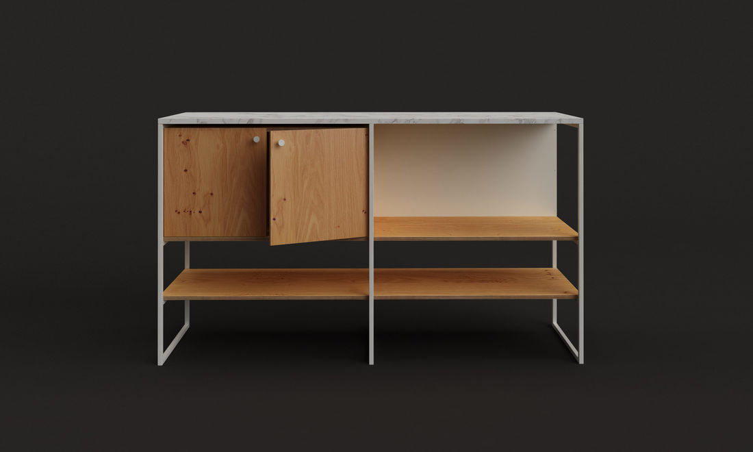 600 series by Modiste Furniture