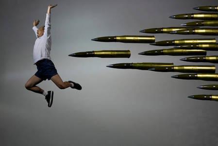 Li Wei Bullet