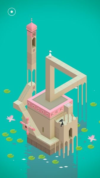 Monument Valley by Ustwo