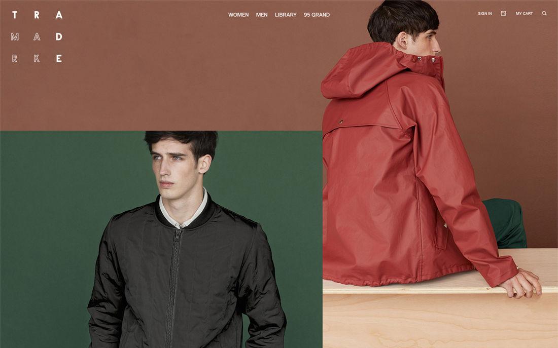 Trademark | Interactive Projects | Hugo
