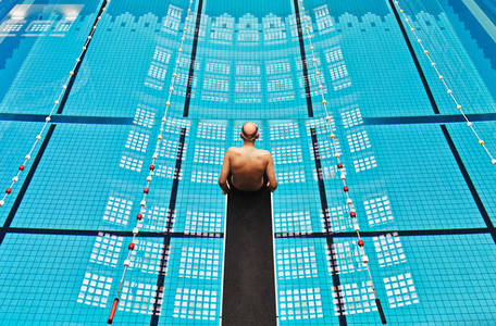 Vers Beton - Duikplank - Mathijs Labadie