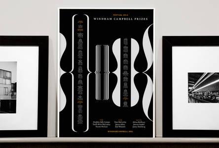 Windham-Campbell Prizes - Jessica Svendsen