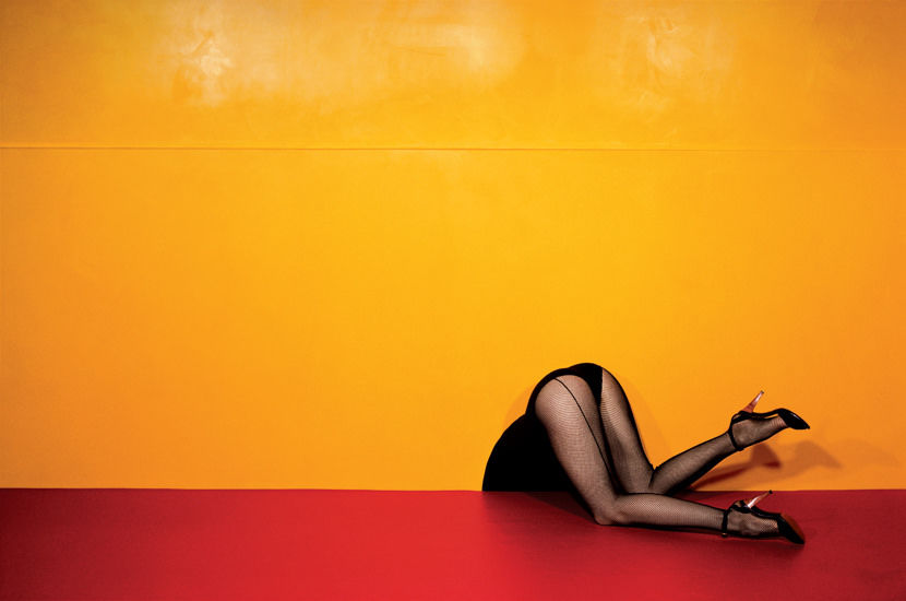 everyday_i_show: photos by Guy Bourdin
