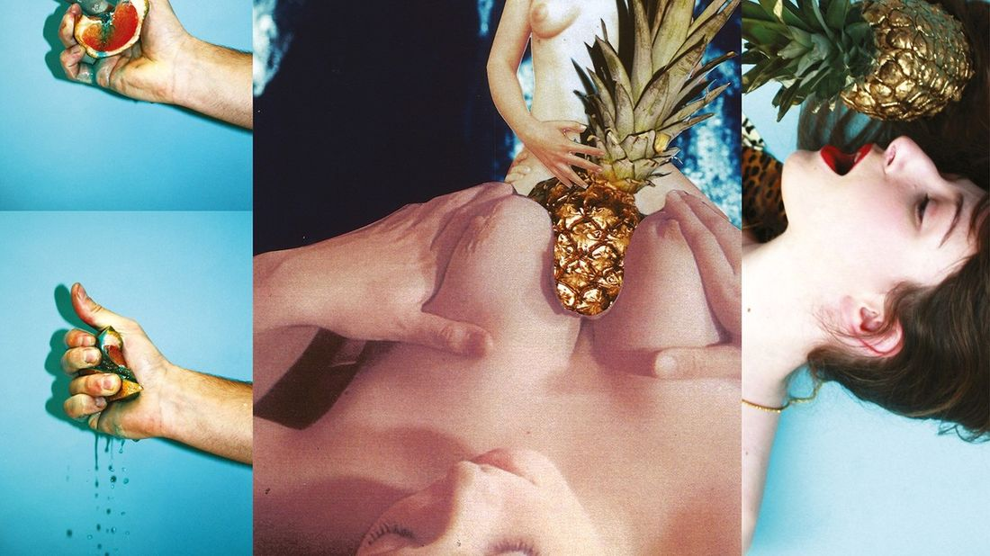 The United Nations of Erotics | Dazed