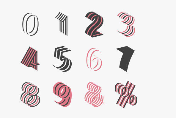 Bend - Desktop Font