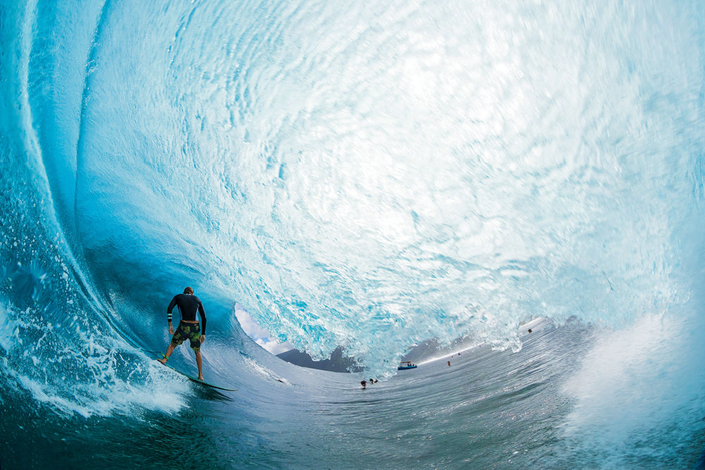 Zak Noyle: Behind the Lens | SURFER Magazine