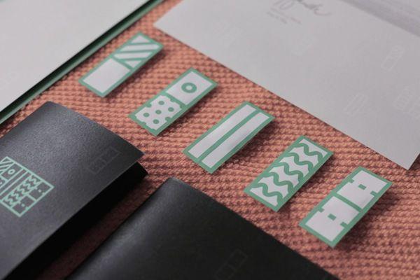Patch   Branding on Behance