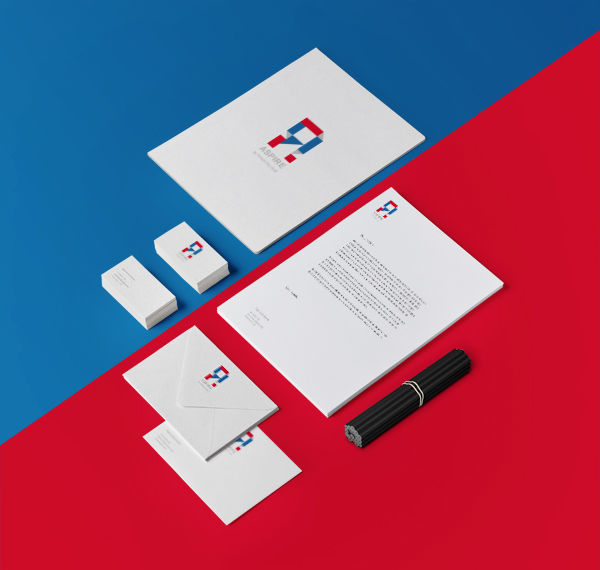 Aspire Visual Identity on Behance